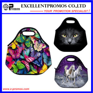 Customized Printing High Quality Neoprene Lunch Bag (EP-NL1604) pictures & photos