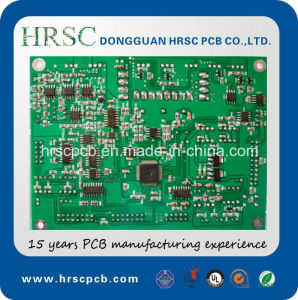 Auto Mobile Accessory PCB, Car Parts PCB, PCB Manufacturer pictures & photos
