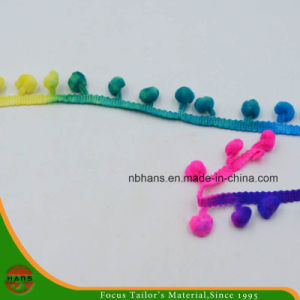 New Design Hair Bulb Lace (HM-1567) pictures & photos