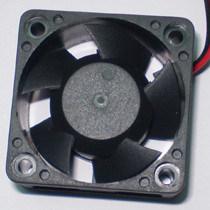 Low Noise Fan for LED