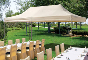 3X6m Outdoor Steel Party Tent for Event pictures & photos