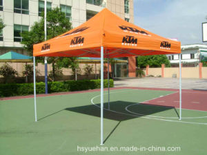 2016 Very Strong Heavy Duty Aluminium 3X3 Folding Tent pictures & photos