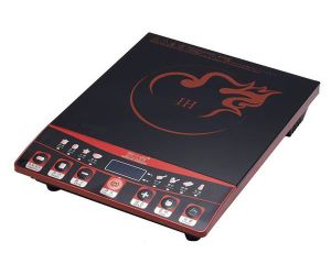 Table Top 2000W Induction Cooker, Induction Stove, Electric Cooker pictures & photos