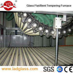 High Quality Soft Low-E Glass Tempering Furnace pictures & photos