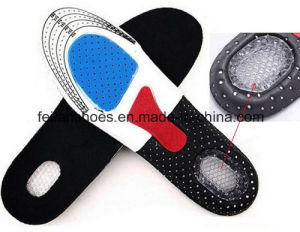 Latest Multifunction Cutting Deodorant Honeycomb Basketball Insole Football Insole pictures & photos