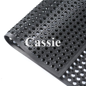 Kitchen Rubber Mats/Anti-Fatigue Rubber Matting/Anti-Slip Kitchen Mat pictures & photos