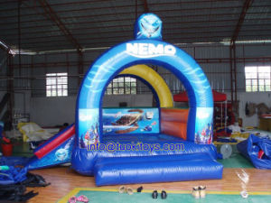Commercial Inflatable Playground Structure for Sale (B031)