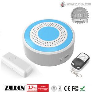 Wireless GSM Burglar Alarm pictures & photos