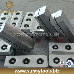 Metal Grinding Bricks for Engineered Stone Grinding Block Fickert pictures & photos