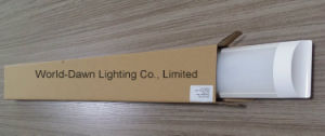Super Durable LED Wide Tube Light (Wd-900-Wt24W) pictures & photos