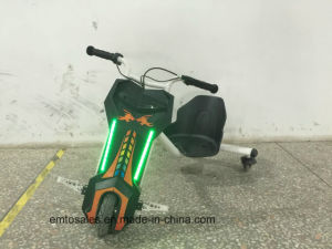 High Quality 120W Unicycle Electric Scooter/Electric Drift Trike pictures & photos