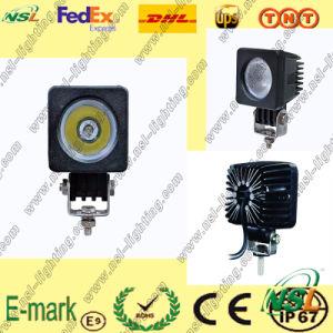Top! ! 10W LED Work Light, Creee LED Work Light, Spot/Flood LED Work Light for Trucks pictures & photos