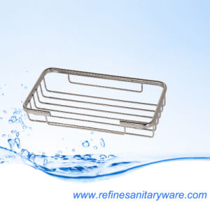 Chinese Supplier Low Price Good Quality Bathroom Basket (RA-028J)