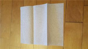 5 Lane Z-Fold Towel Folder pictures & photos