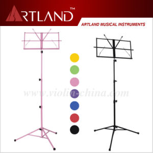 Metal Music Sheet Stand (MS102) pictures & photos