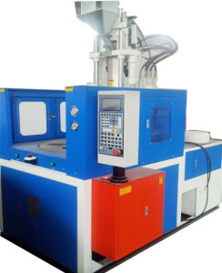 Injection Machine for Plastic Fitting pictures & photos