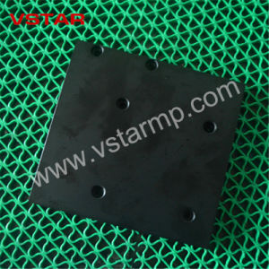 High Precision ISO9001 Factory CNC Machine Part by Milling with Plating pictures & photos