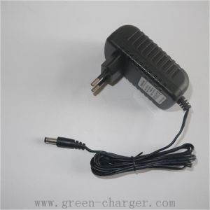 6V 2A Motorcycle Lead-Acid Battery Charger pictures & photos
