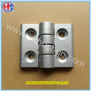 Factory Supply Stainless Steel Door Hinge with Aluminium Alloy (HS-SD-0003) pictures & photos