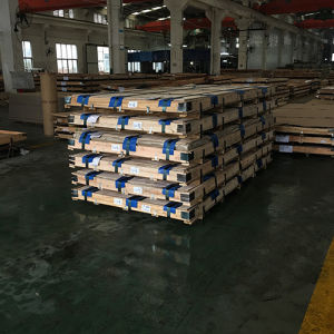 201 304 High Quality Cold Rolled Stainless Steel Sheet pictures & photos