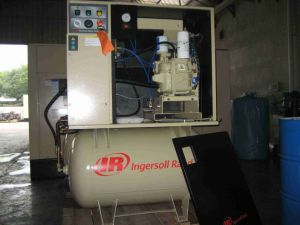 Ingersoll Rand Rotary Screw Compressors (UP5-4TAS UP5-5TAS UP5-7TAS UP5-11CTAS) pictures & photos