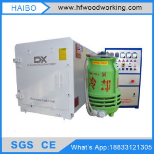 Dx-12.0III-Dx High Frequency Electric Heating Power Kiln Drying Wood Equipment pictures & photos