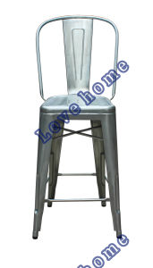 Modern Industrial Tolix Dining Restaurant Coffee Counter Bar Chair pictures & photos