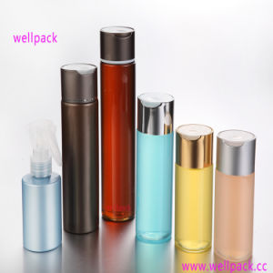250ml Shampoo Bottle with Cap pictures & photos