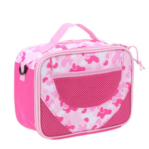 Convenient Promotion Cute Cooler Bag for Lunch Box pictures & photos