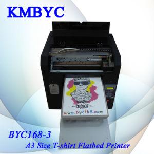 Hot Sale Textile Fabric Cotton Printing Machine pictures & photos