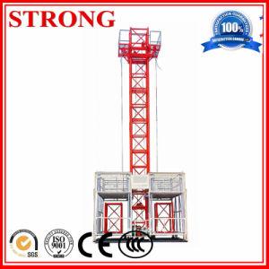 Hot Sale! ! Construction Hoist/Construction Lifting Equipment/Building Hoist pictures & photos