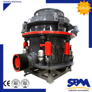 China Professional Durable Used Cone Crusher for Sale pictures & photos
