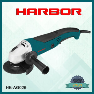 Mini Power Tools Brands Electrical Appliances Hb-AG026 Angle Grinder