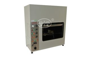Glow Wire Flammability Test Machine pictures & photos