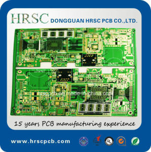 Coffee Machine PCB Circuit Supplied to Korea pictures & photos