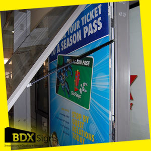 Double Sided Outdoor Scrolling Light Box (#180/C-25A) pictures & photos