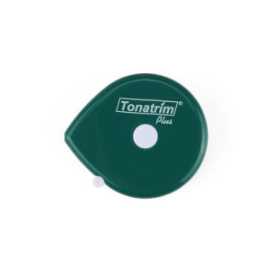 1.5 Meters Green Personalized Logo Mini Body BMI Measuring Tape pictures & photos