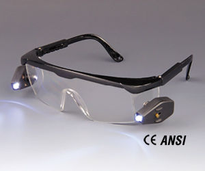 Anti-Fog Safety Worker Glasses (HW110-7) pictures & photos