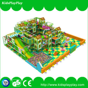 Hot Selling Factory Price Children Commercial Indoor Playground Equipment pictures & photos