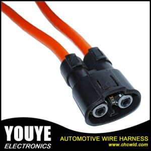 3pin Connector Electric Scooter Wire Harness china 3pin connector electric scooter wire harness china wire Pin Connector Wiring Harness Kits at edmiracle.co
