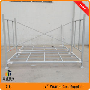 Good Quality Assembled Stillage, Durable Bespoke Stillage pictures & photos