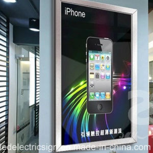 LED Acrylic Cellphone Display Board pictures & photos