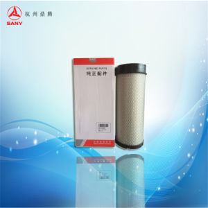 Top Brand Sany Excavator External Air Oil Filter pictures & photos