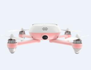 WiFi RC Drone Hobby 4k Professional Selfie Shoot Uav