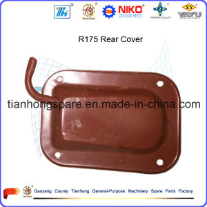 R175 Rear Cover pictures & photos