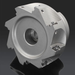 CNC Milling Cutter for Metal Lathe Cutting pictures & photos