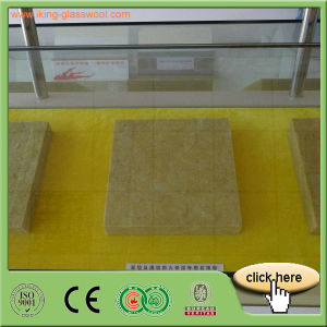 Mineral Wool Insulation Board pictures & photos
