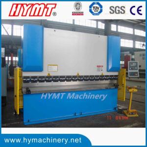 WC67K-100X3200 CNC control Hydraulic press brake pictures & photos