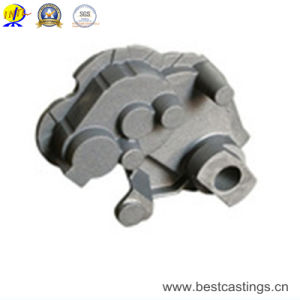 High Quality Precision Ductile Iron Casting for Auto Part pictures & photos