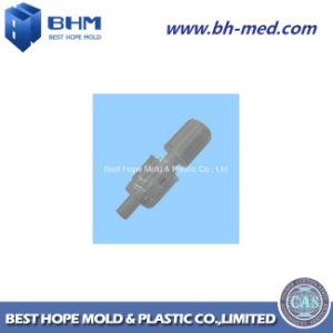 Injection Mold for Rotating Male Luer Lock for Medical Device pictures & photos